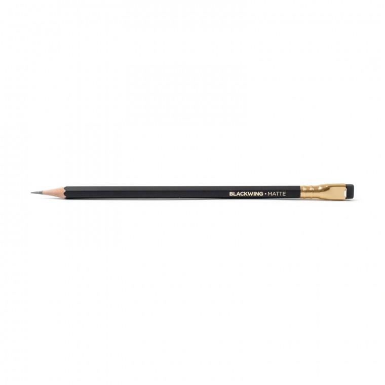 Blackwing Matte 12-Pack Pencils