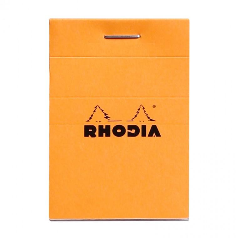 Rhodia Bloc N°10 - Lehtiö