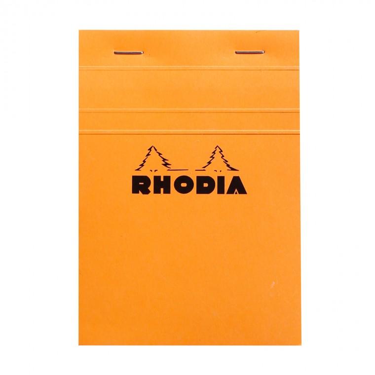 Rhodia Bloc N°13 - Lehtiö