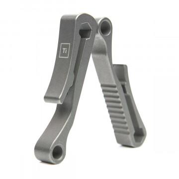 TPC Titanium Pocket Clip:  TPC is a multi-functional titanium pocket clip that lets you do more and carry less. It has 5 features:...