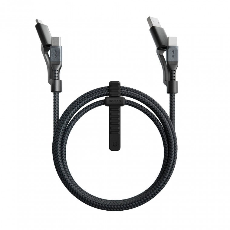 Nomad Universal Cable USB-C