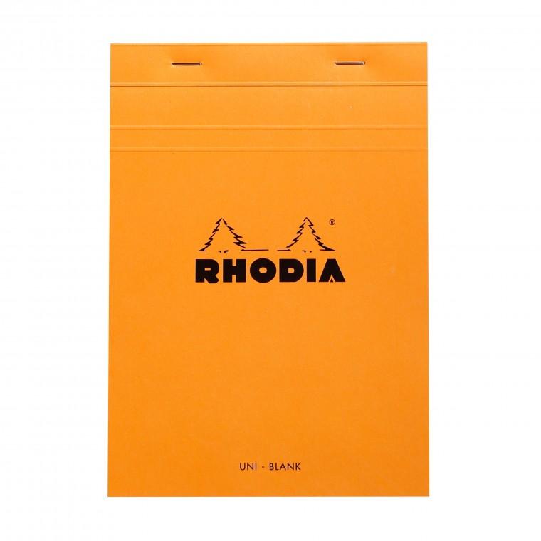 Rhodia Bloc N°16 - Lehtiö