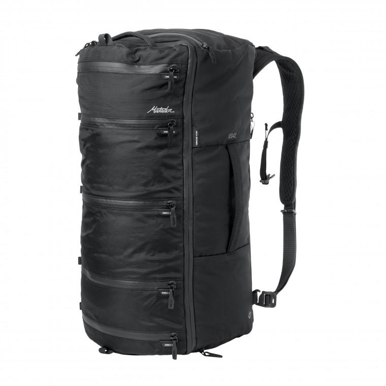 Matador SEG42 Travel Pack - Laukku