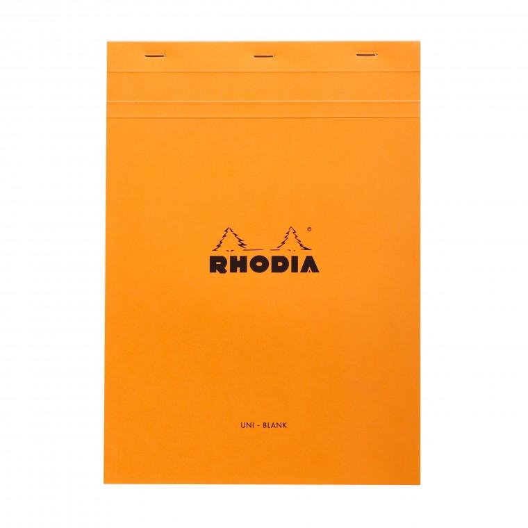 Rhodia Bloc N°18 - Lehtiö