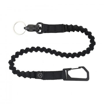 Link Stretch Lanyard: