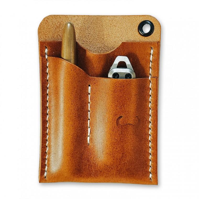 Wiking Leather Goods First Mate - Organisointitasku