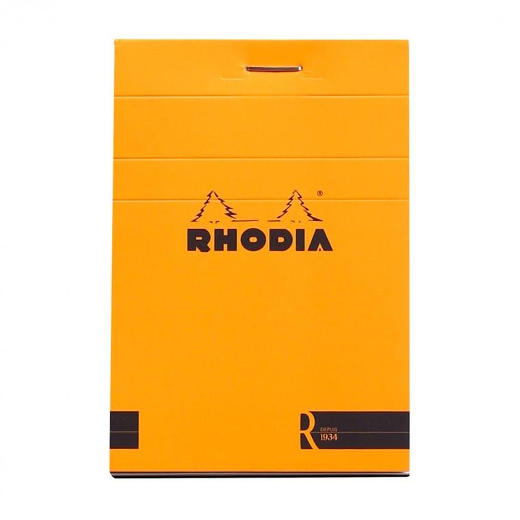 Rhodia Bloc «R» N°11 - Lehtiö