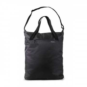 On-Grid™ Tote:  The On-Grid Packable Tote keeps your everyday essentials at hand. Abrasion-resistant UTS-coated Robic nylon delivers...