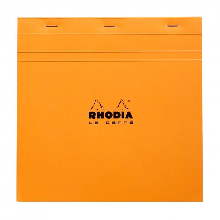 Rhodia Bloc N°210 - Lehtiö