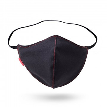 Dango Face Mask:  Reversible and reusable Dango face mask. Cotton & polyester blend, made in USA. 