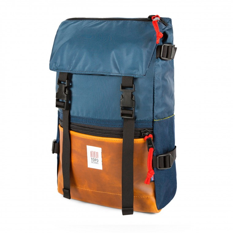 Topo Designs Rover Pack Heritage - Reppu