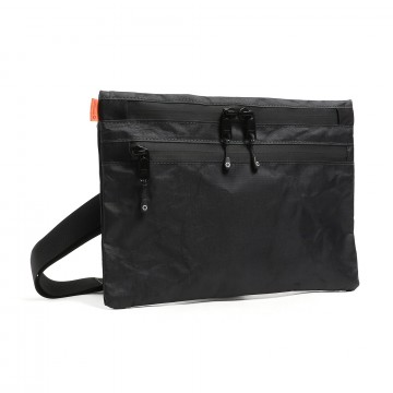 Unit Musette - RND Edition:  The Unit Musette is based on a classic, compact everyday bag used for daily essentials. Originally designed for the...