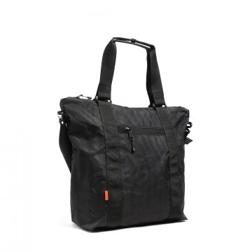 Unit Zipper Tote - RND Edition:  The Unit Zipper Tote is a simple yet robust tote which you can count on every day and in all situations.The tote...