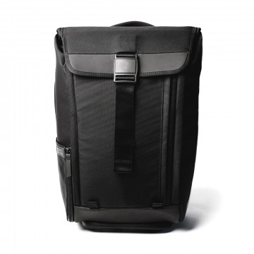 Dayfarer Backpack:   The sleek design and many clever functions of the Dayfarer makes it a great backpack for a busy day involving gym...