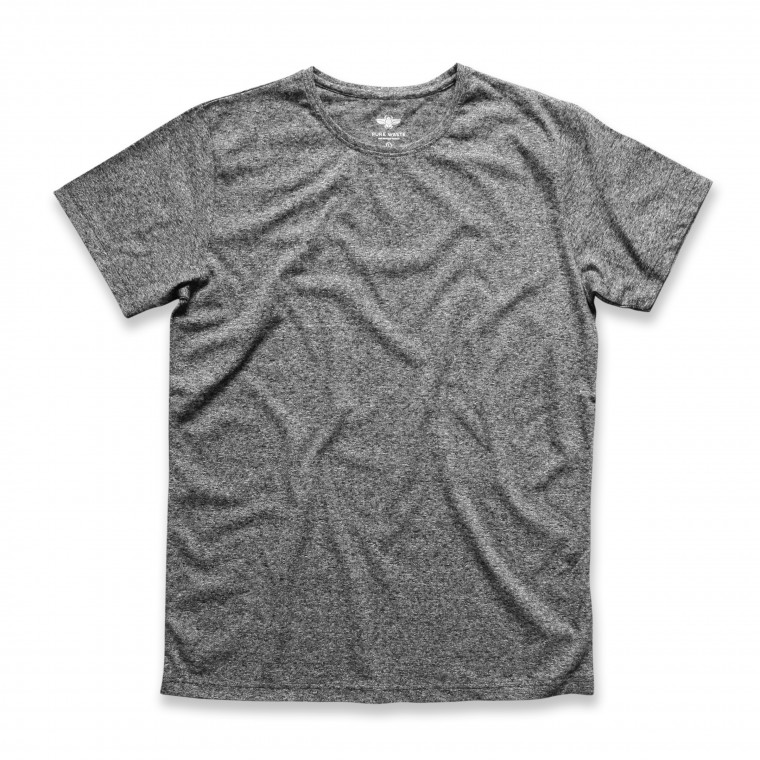 Pure Waste T-Shirt - Grindle02