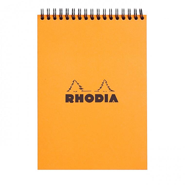 Rhodia Notepad A5 - Kierrelehtiö