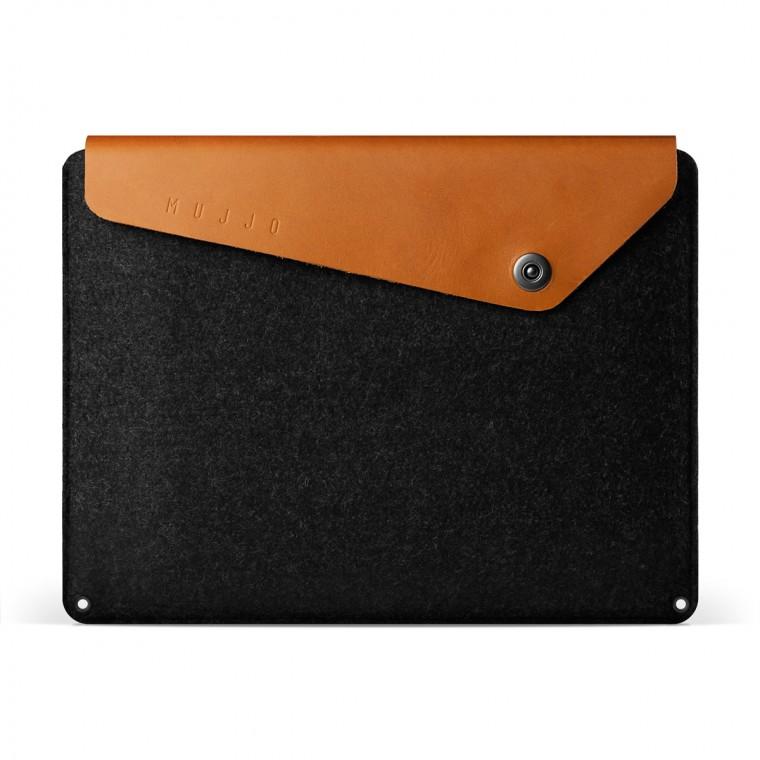 Mujjo MacBook - Suojakotelo