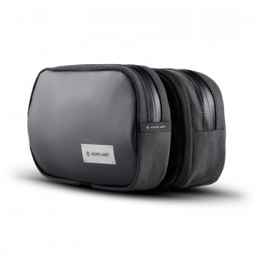 Carry Essentials Dopp Kit:  TheCarry Essentials Dopp Kit works as a hanging and stationary wash bag, where you can keep all your toiletries...
