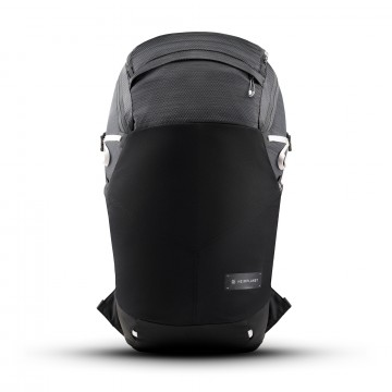 Motion Ellipse Backpack:  As a part of the Motion Series, the Ellipse backpack is designed for an active lifestyle. A mix of functional...