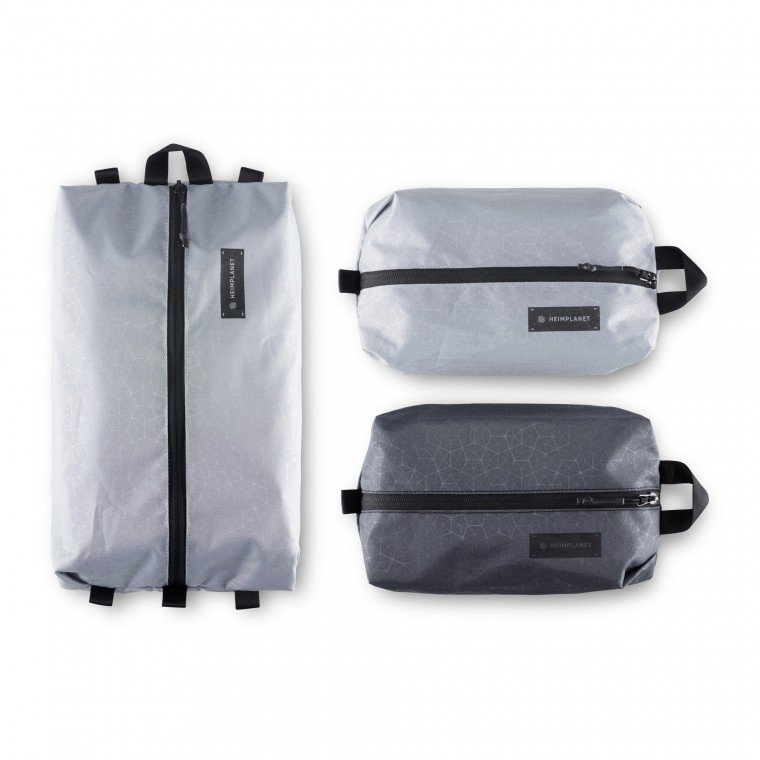 Heimplanet HPT Packing Cube Set