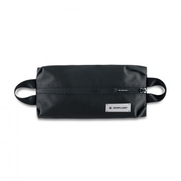 Simple Pouch:  The Heimplanet Simple Pouch is exactly that - simple. It holds all the random gear that you normally havelaying...