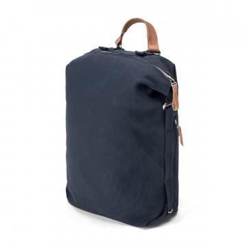 Bananatex® Zip Pack - Reppu:  Tämä työkäyttöön soveltuva reppu on juuri oikean kokoinen päivän tarpeisiin. Sen muotoa voi muuttaa ja vedenkestävä...