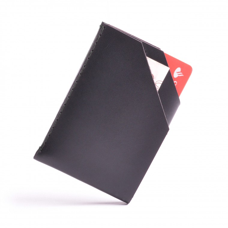 Wingback Card Holder
