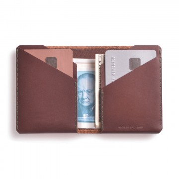 Winston Wallet:
