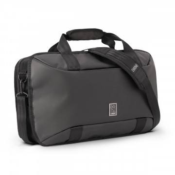 Vega 2.0 Transit Brief:   Built for commuting, the low-profile travel Vega Brief bag has three ways to carry: a top-mounted handle like a...