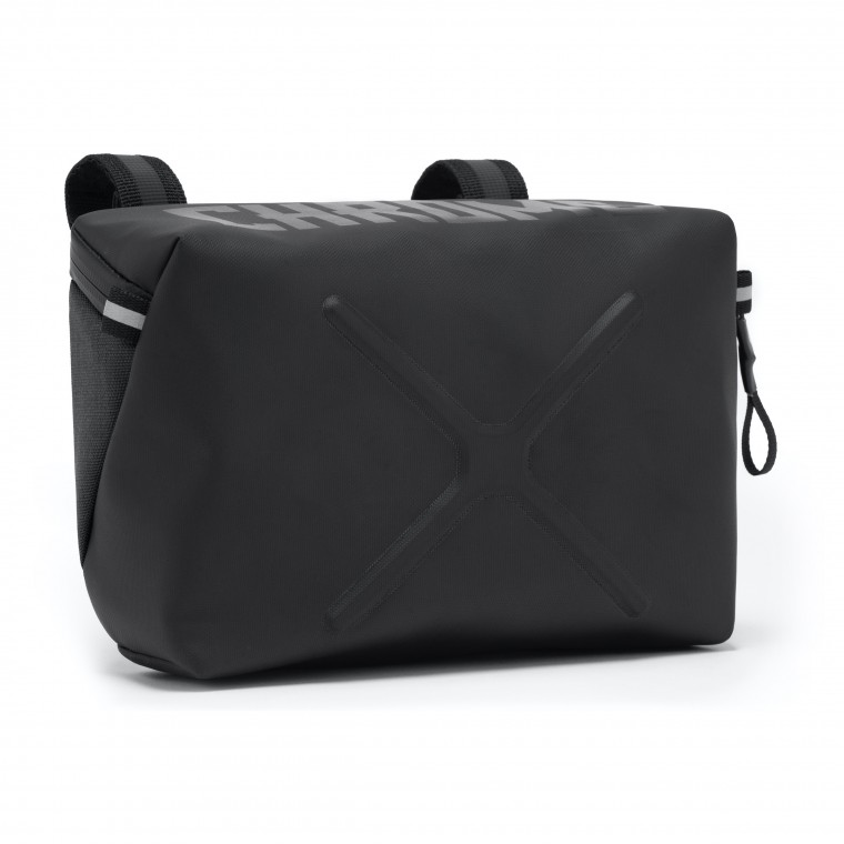 Chrome Industries Helix Handlebar Bag