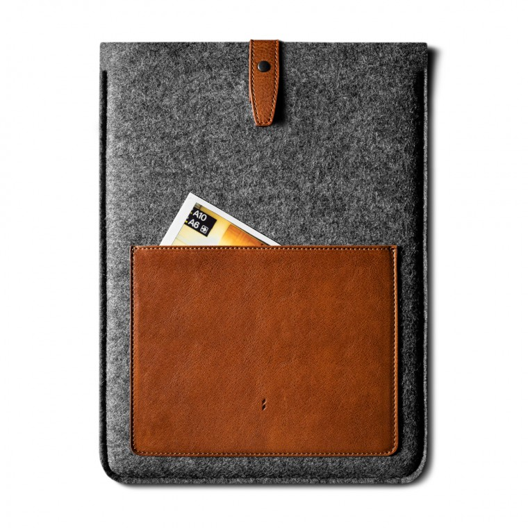 Hardgraft Heritage Laptop Sleeve