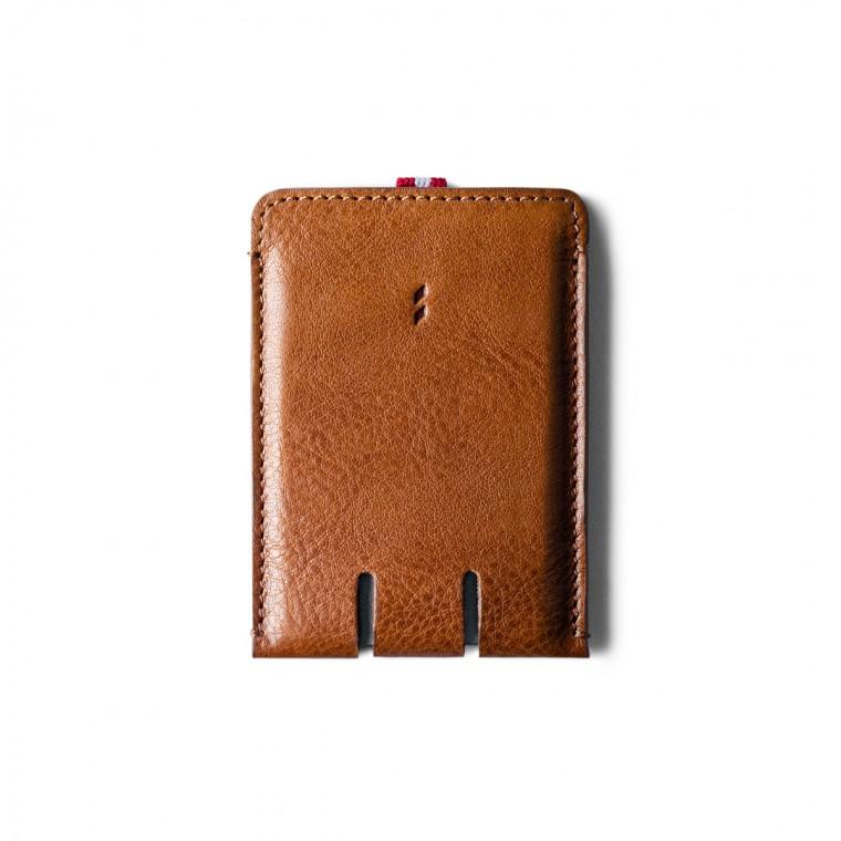 Hardgraft Push Card Case