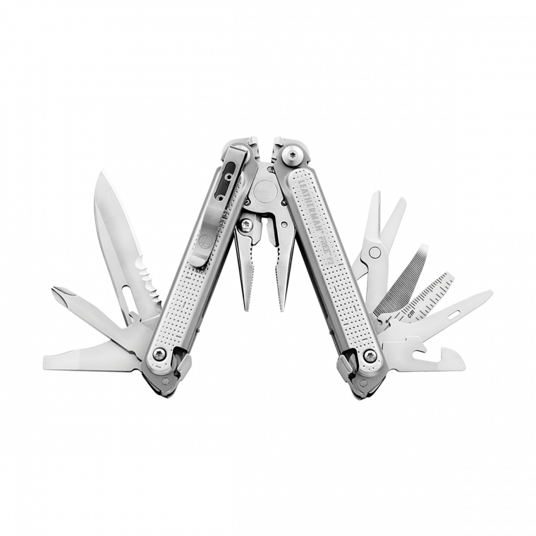 Leatherman FREE™ P2 Multi-Tool
