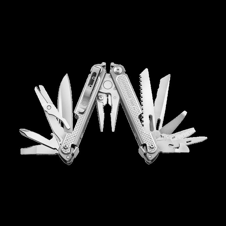 Leatherman FREE™ P4 Multi-Tool