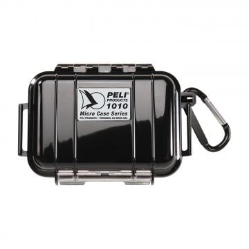 1010 Micro Case - Rasia:  Lujatekoinen, veden- ja pölynpitävä 1010 Micro Case suojaa pientarvikkeita ja puhelinta luonnonvoimilta. Kotelon voi...