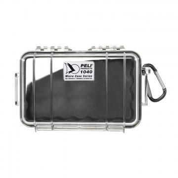 1040 Micro Case - Rasia:  Lujatekoinen, veden- ja pölynpitävä 1015 Micro Case suojaa pieniä elektroniikkalaitteita kuten kameraa tain...