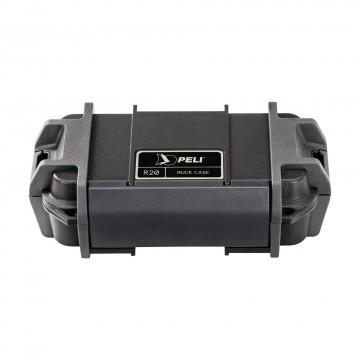 R20 Personal Utility Ruck Case - Rasia:  R20 tarjoaa legendaarista Peli-suojausta kompaktissa koossa. Se on ultimaattinen vesi- ja pölytiivis,...