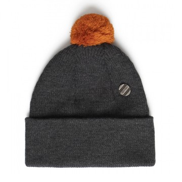 Wau Beanie:  The Wau beanie keeps the cold out and feels comfortable throughout the whole winter. It is made right here in...