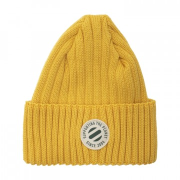Obo Beanie:  Made from South African merino wool, the Obo beanie  keeps the cold out and feels comfortable throughout the whole...