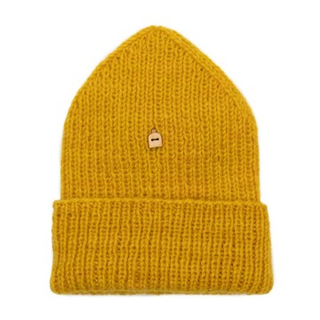 Sea A'Hoy Beanie:  When someone finds peace by the sea, people in Pöytyä finds it from the open fields by the Aura river. Both can...
