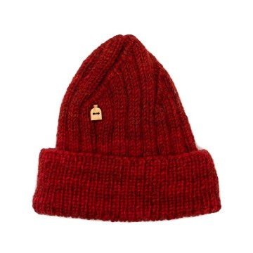 Ahti Beanie:  This is a true fisherman's beanie that Ahti himself would wear. In the Finnish mythology, Ahti was the heroic god of...