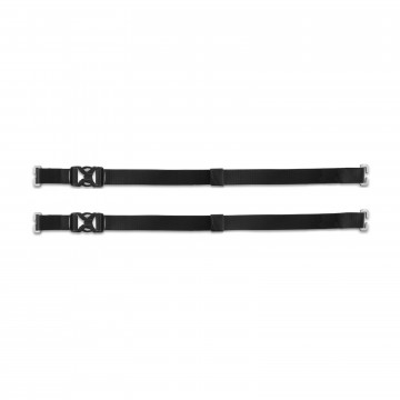 Transit Line Compression/Carry Straps 2-Pack:   The Compression/Carry Straps are an optional add-on for your Transit Line Travel Pack. You can use them as...