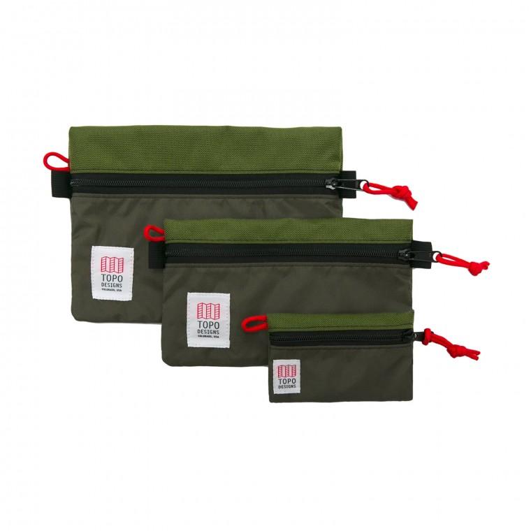 Topo Designs Accessory Bag - Taskut