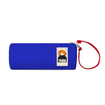 Tube Pencil Case:  The Tube is the big sibling of the popular Ykra Pencil Case. With its roomier storage space, the Tube is an ideal...