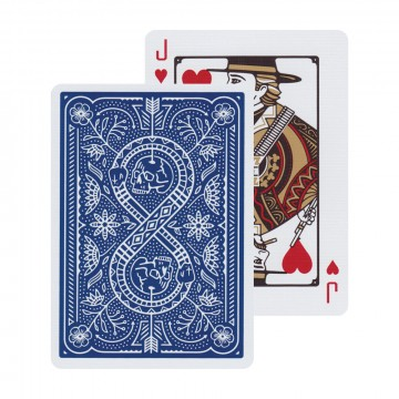 Drifters Playing Cards:  Whichever hand life deals you, Drifters playing cards remind us the journey is the destination.  Every shuffle and...