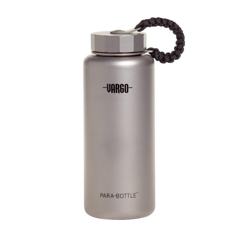Vargo Titanium Para-Bottle™