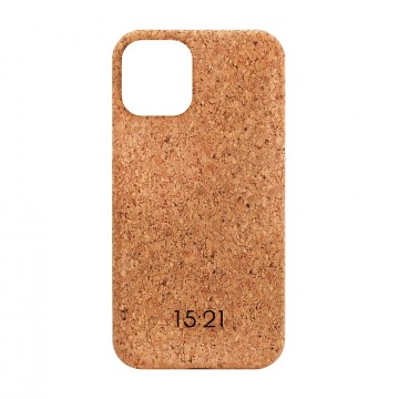 Cork Case:  The 15:21 iPhone case is handcrafted out of natural cork, providing a great combination of Scandinavian minimalism...