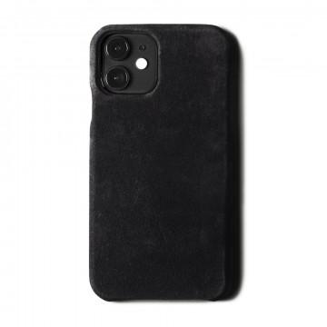 Dusty iPhone - Suojakansi:  Dusty iPhone-suojakotelo on käsintehty Italiassa, päällystetty premiumluokan nupukkinahalla ja napsahtaa pehmeästi...