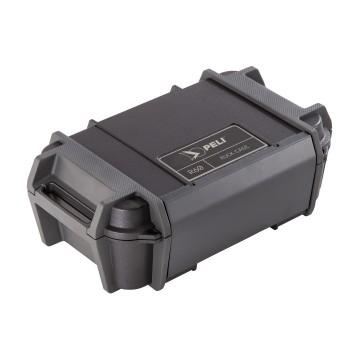 R60 Personal Utility Ruck Case - Rasia:  R60 tarjoaa legendaarista Peli-suojausta tarvikkeillesi vesi- ja pölytiiviissä ja murskaantumattomassa kotelossa....