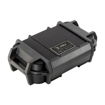 R40 Personal Utility Ruck Case - Rasia:  R40 tarjoaa legendaarista Peli-suojausta tarvikkeillesi vesi- ja pölytiiviissä ja murskaantumattomassa kotelossa....